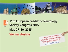 The eleventh European Congress of Paediatric Neurology